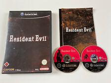 Resident Evil 1 in OVP - Nintendo GameCube 12