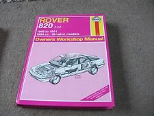 RARE HAYNES WORKSHOP MANUAL FOR FIAT 127 1971-1983 ALL MODELS 903-1049-1301 cc