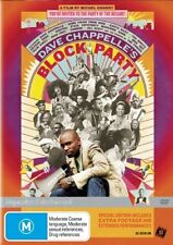 Dave Chappelle's Block Party (DVD, 2006)
