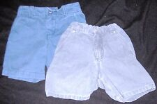 TWO BOYS SHORTS SIZE 2T