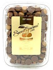 SweetGourmet Mini Milk Chocolate Peanut Butter Buckeyes - 1LB FREE SHIPPING!