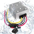 Power Converter Regulator DC 36V 48V Step-Down to DC 12V 120W 10A Waterproof