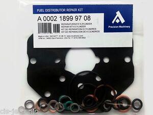 0438101032 Repair Kit for Bosch Fuel Distributor Bentley Mulsanne 6.8 Turbo