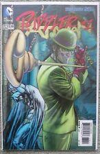 RIDDLER #23.2 3D LENTICULAR..DC NEW 52 2013 1ST PRINT..VFN+..BATMAN