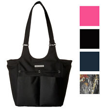 Ariat Womens Polyester Canvas Mini Carry All Tote Bag, Grooming bag