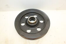 06-11 HONDA CIVIC HYBRID 1.3L HARMONIC BALANCER CRANKSHAFT PULLEY DAMPER  (VN81)