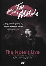 Martha Davis + the Motels: The Motels Live at the Whisky a Go Go - 50th Anniv.