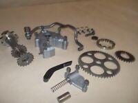 03 04 05 06 BMW R1150R R1150GS  R1150RT  R1100RS OEM oil pump assembly
