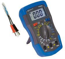 Numérique Multi/Voltmètre Test DC/AC volts & courants, Temp, sonde 83002R PHILEX