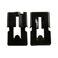 50pcs Door Lock Rod Clip Metal Retainer For GMC For GM Chevrolet 3998009 9711304