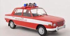 Wartburg 353 Feuerwehr 196 - 1:18 - IST Models