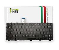 Tastiera ITALIANA per Asus MP-10B66LA-5288 0KNA-3P2LA22 0KNE-0102LA00