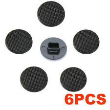 6X For Sony PSP 1000 Cap Cover 3D Analog Joystick Thumbstick Thumb Stick Button