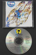 FREE All Right Now The Best Of CD album UK 1991 Island (Disc MINT)