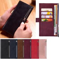 Bestie Zipper Wallet Case for LG G7 G6 Q7 Q6 V30 V20 LG Q Stylus Stylo4 X Power2
