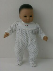 American Girl Pleasant Company Our New? Bitty? Baby Doll Asian + Bitty Sleeper