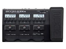 Zoom pedaliera multieffetto G3XN