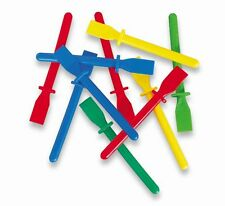 5 x Glue Spreaders Childrens Crafts PVA Paint Spatula Home/Office/School Mix Col