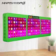 Mars Hydro Reflector 720W LED Grow Light Full Spectrum Indoor Plants Veg Flower