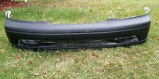 Bumper cover new fits 95 to 97 Honda Odyssey