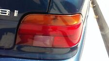 97-00  BMW 528i 540i LEFT AND RIGHT TAILLIGHTS OEM TAIL LIGHTS