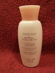 Mary Kay 862600 Age-Fighting Moisturizer Timewise Skin Care combination to oily