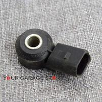 Klopfsensor Sensor Körperschallsensor für VW Jetta Golf MK4 MK5 MK6 Bora Passat