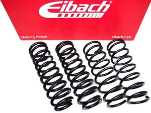 EIBACH PRO-KIT LOWERING SPRINGS SET 04-09 MAZDA3 MAZDA 3