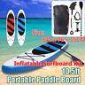 SUP Board Stand Up Paddle Surfboard Aufblasbar inkl. Paddel Handpumpe  *