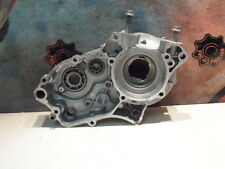 2003 KX 100 KAWASAKI LEFT ENGINE CASE  03 KX100 BIG WHEEL