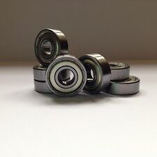 10 Pcs 608ZZ 8mm Skateboard Scooter Roller Blade Ball Bearings - Fast & Free P&P