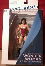 JUSTICE LEAGUE WONDER WOMAN|DC comics · The New 52 Figure| DC Direct