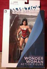 JUSTICE LEAGUE WONDER WOMAN|DC comics · The New 52 Figure| DC Direct