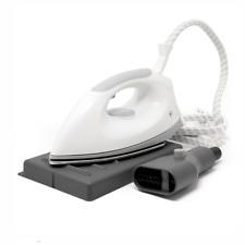 Vaporetto Inox Steam Iron Attachement / Accessory for Polti Steam Cleaner +Stand