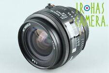 Nikon AF Nikkor 24mm F/2.8 Lens #26484 A4