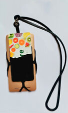 Mobile Phone Holder Lanyard with Neck Strap