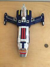 Vavilos Space Ship Bandai Popy Chogokin Godaikin