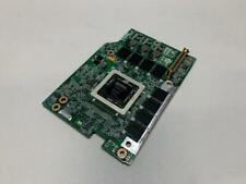 DELL PRECISION M6400 M6500 NVIDIA QUADRO FX 3800M 1GB VIDEO CARD H01X5