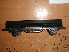 Tank freight wagon, without tank, 2-axled, Uh, Art.Nr. 302711, 302713, LIMA HO