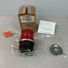 Federal Signal Fb2pst 120r Warning Light Strobe Tube 120vac 90 Flashmin 5