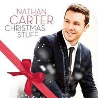 Nathan Carter - Christmas Stuff [CD]