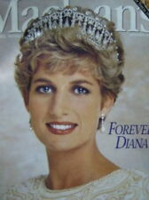 Maclean's Magazine Diana September 15, 1997 Mother Teresa