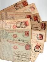 ! 1918  21 ITALIAN POSTAL STATIONERY CARDS TO MILANO - ITALY - SEVERAL POSTMARKS