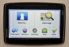 "TomTom GO LIVE 1535TM Car GPS 5"" LCD USA/Canada/Mexico LIFETIME TRAFFIC & MAPS"