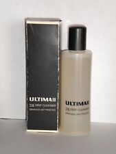 Ultima II THE DEEP CLEANSER Crystal Clear All Skin Types Full Size 6.7 oz New