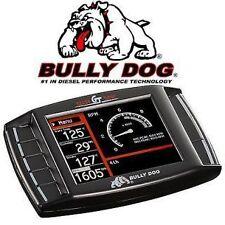 Bully Dog Triple Dog GT Gas Tuner 99-13 Chevy GMC Cadillac V8 Car Truck & SUV