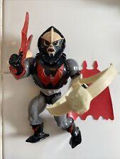 Vintage 1984 He Man MOTU HORDAK Figurine by Mattel COMPLETE W/ Accessories