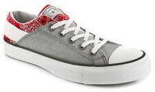 Zapatillas deportivas de hombre textiles, talla 42