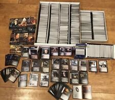 Lord Of The Rings LOTR TCG Massive Card Lot & Collection Foils Rares Promos More