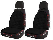Sitzauflage magnetisch 2er Set Auto Magnet-Noppen Sitzbezug universal Massage